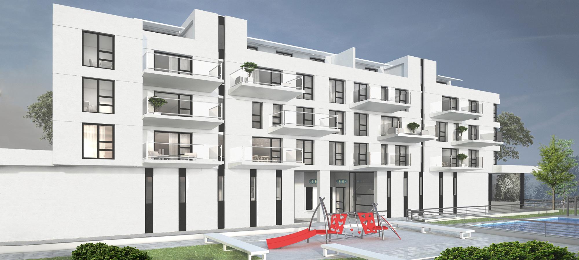 Edificio Puerta-de-Valencia-Balcones